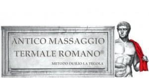 antico massaggio termale romano