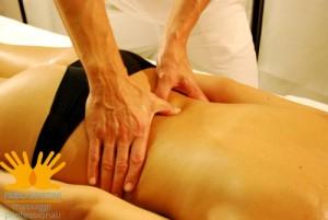 massaggio schiena FABIO SCOTINI MASSAGGI PROFESSIONALI