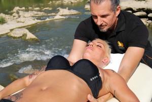 massaggio rilassante Fabio Scotini Massaggi FIRENZE