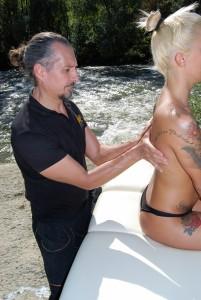 massaggio schiena collo FABIO SCOTINI MASSAGGI FIRENZE
